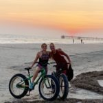 Bike on the Beach 150x150 - Activity is not Exercise