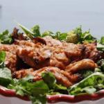 Fried Chicken 150x150 - Better than Fried Chicken & Sweet, Rich Sauce